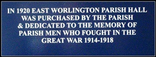 wall-plaque