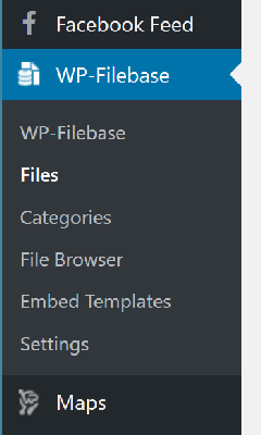 filebase-files