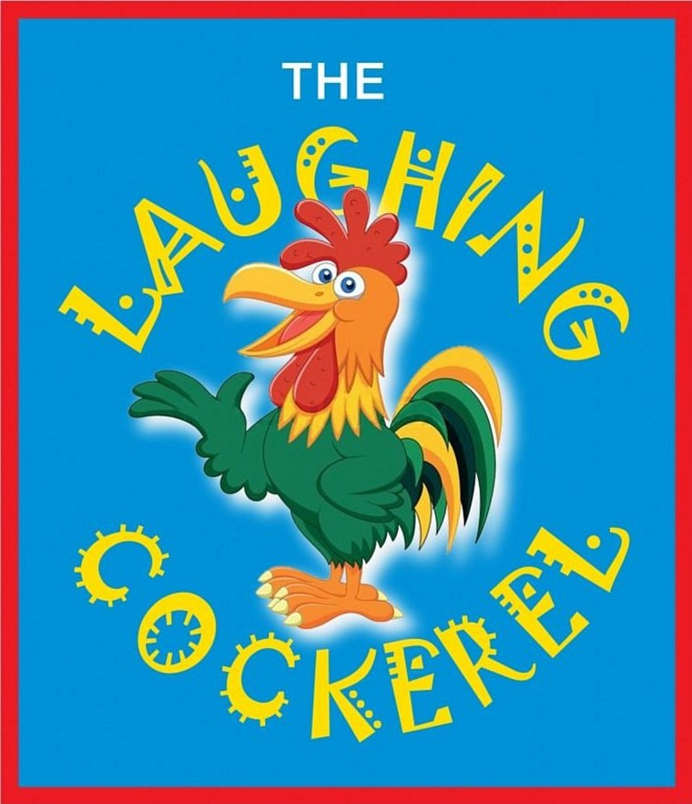 laughing-cockerel
