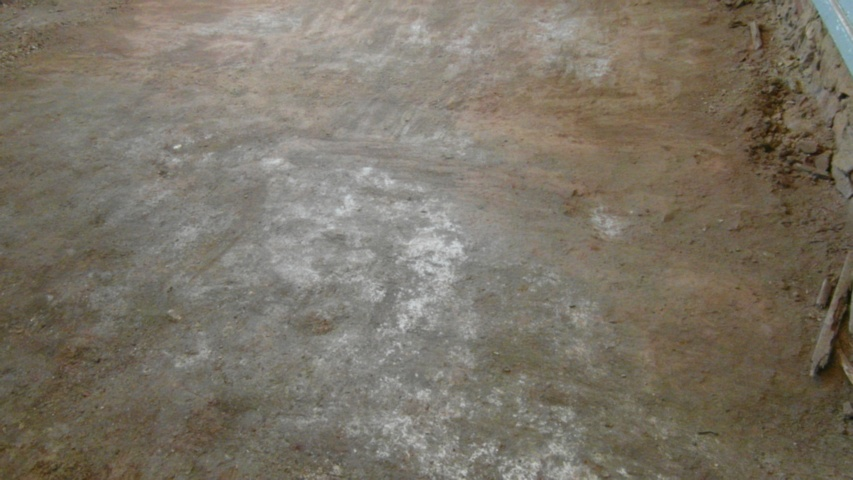 hall earthen floor 21