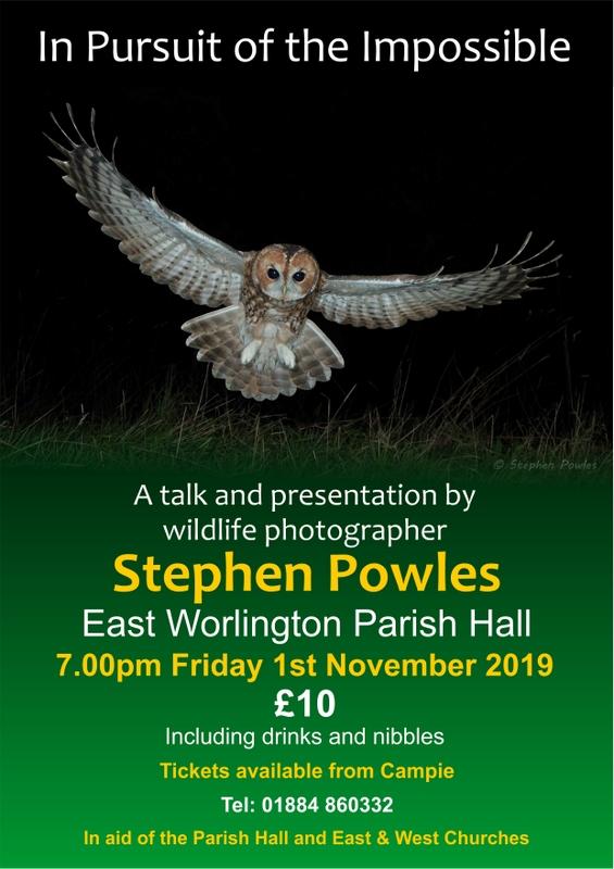 Stephen-Powles-Wildlife-Photographer-Poster-2019
