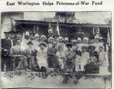 WW Rectory