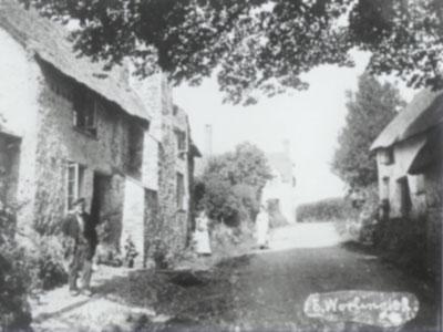 East Worlington Parish Heritage